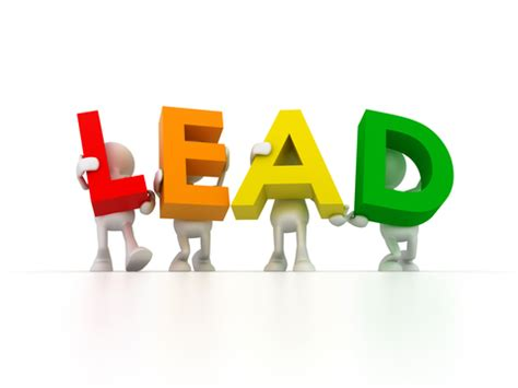 Learn to lead essay